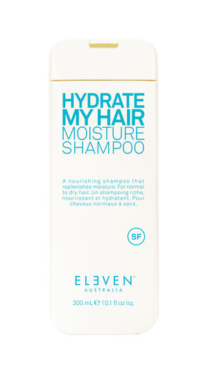 Eleven Australia - Hydrate My Hair Moisture Shampoo 300ml