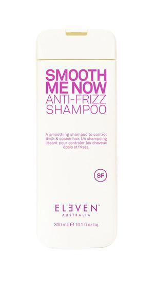 Eleven Australia - Smooth Me Now Anti-Frizz Shampoo 300ml