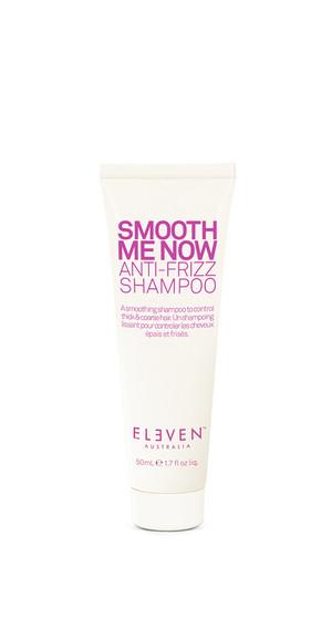 Eleven Australia - Smooth Me Now Anti-Frizz Shampoo 50ml