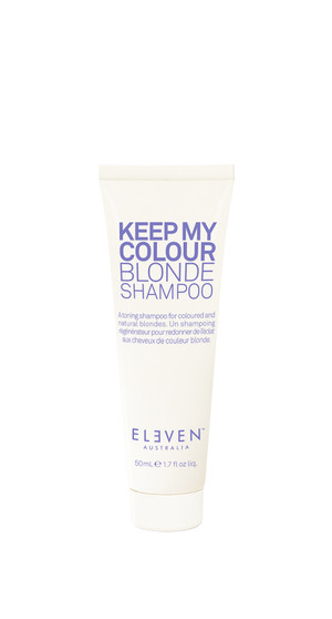 Eleven Australia - Keep My Colour Blonde Shampoo 50ml