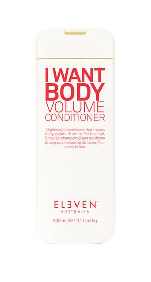 Eleven Australia - I Want Body Volume Conditioner 300ml