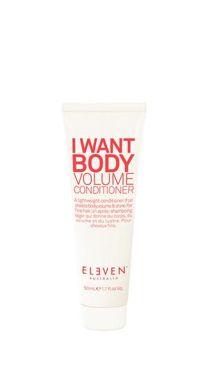 Eleven Australia - I Want Body Volume Conditioner 50ml