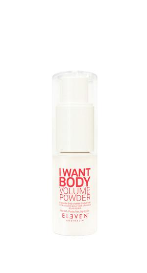 Eleven Australia - I Want Body Volume Powder 9g