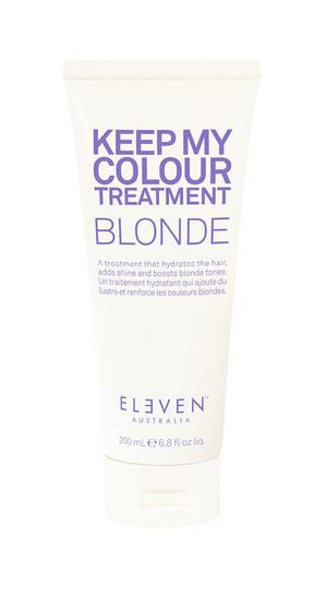 Eleven Australia - Keep My Colour Treatment Blonde 200ml