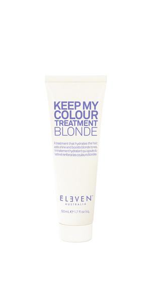 Eleven Australia - Keep My Colour Treatment Blonde 50ml