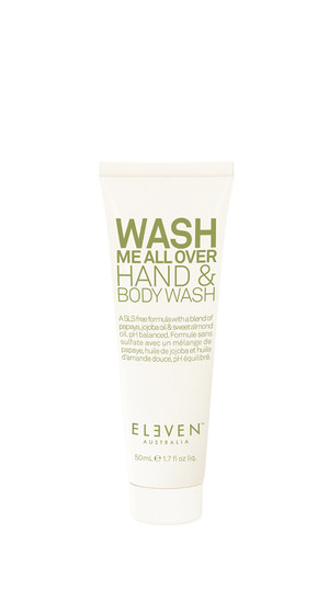 Eleven Australia - Wash Me All Over Hand & Body Wash 50ml