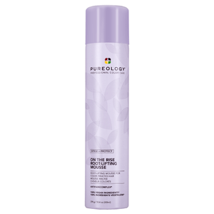 Pureology - Style + Protect On The Rise Root Lifting Mousse 294g