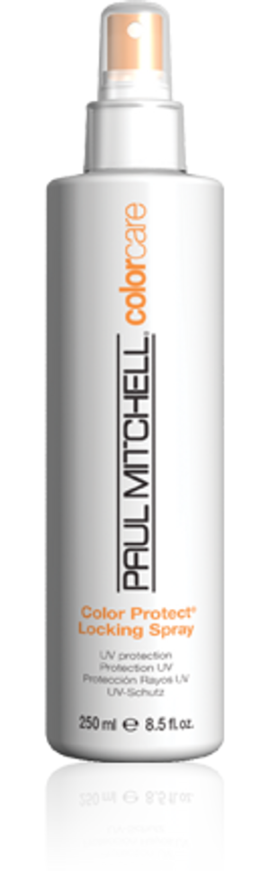 Paul Mitchell - Colour Care - Colour Protect Locking Spray 250ml