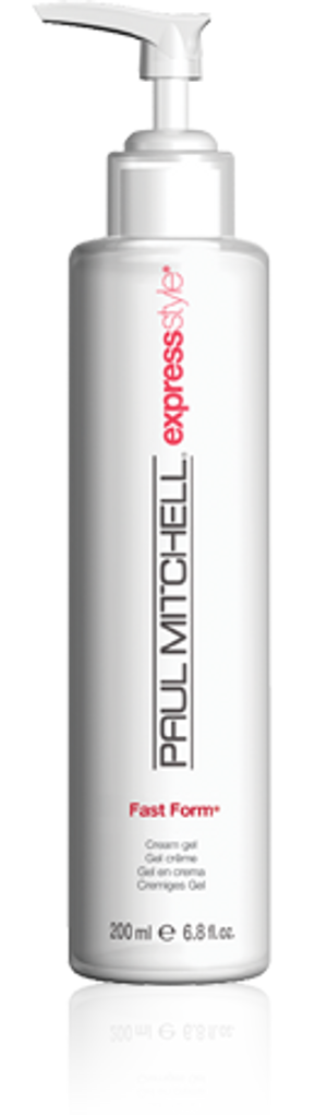 Paul Mitchell - Express Style - Fast Form 200ml