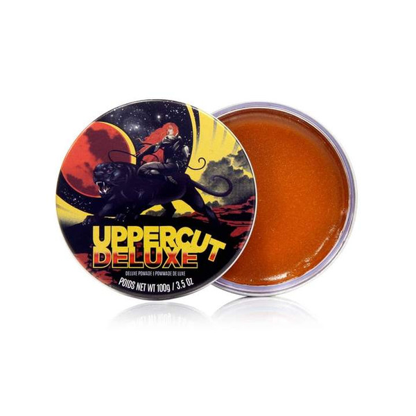 Uppercut Deluxe - Deluxe Pomade 100g - VANTASY COLLECTION - Limited Edition