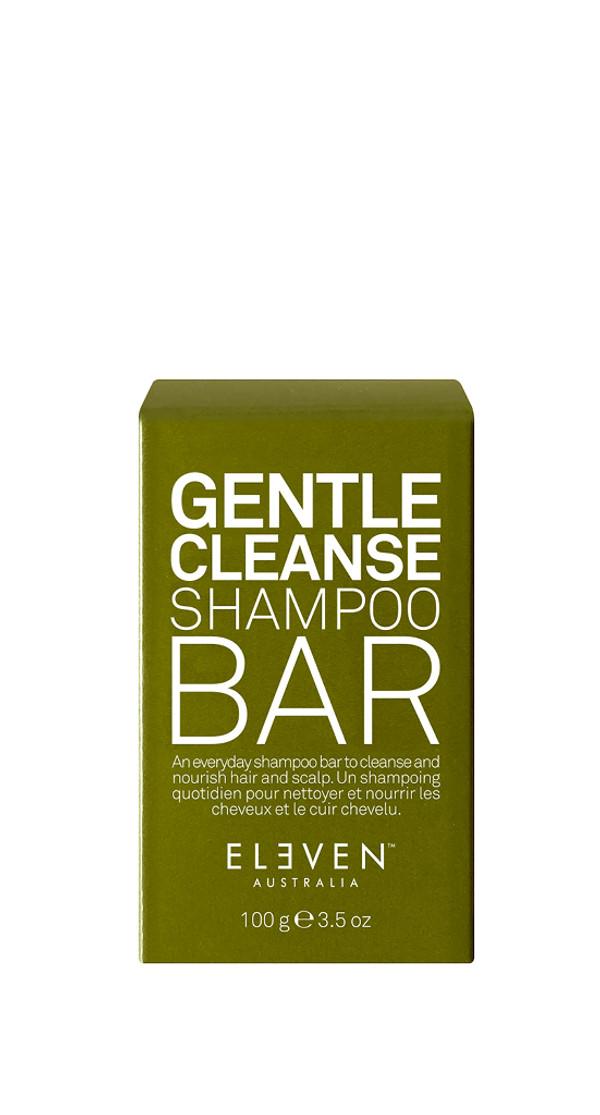 Eleven Australia - Gentle Cleanse Shampoo Bar 100g