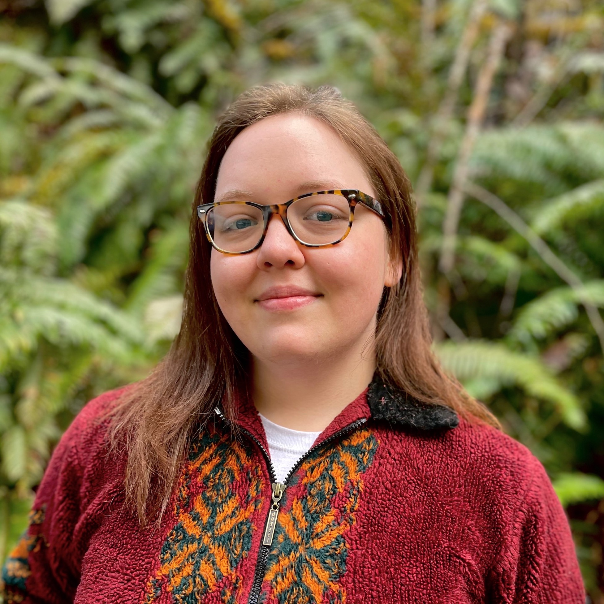 Lydia Fish - Mercanitle Store Manager