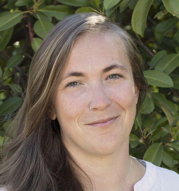 Sheena Novemeber - Retail Store Director