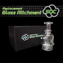 SOC E-Nail Replacement Glass Attachment
