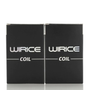 Wirice X Hellvape Launcher W8 Replacement Mesh Coils
