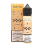 Yogi Original/Farms Peanut Butter Banana E Juice Series 60mL