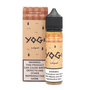Yogi Original/Farms Vanilla Tobacco E Juice Series 60mL