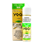 Yogi Original/Farms Farms - Green Apple Ice E Juice Series 60mL