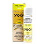 Yogi Original/Farms Farms - White Grape Ice E Juice Series 60mL