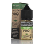 Yogi Original/Farms Farms - Green Apple Nic Salt E juice Series 30mL