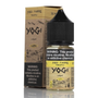 Yogi Original/Farms Farms - Pineapple Nic Salt E juice Series 30mL
