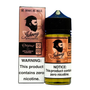 Johnny AppleVapes  Apple Bread Pudding E-Liquid Series 100ml
