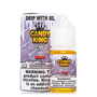 Candy King on Ice Worms ICED Salt E-Juice Series 30ml