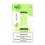 EZZY Air Mighty Mint 5% Disposable E-Cigs 500 Puffs