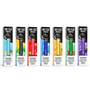 Mr. Fog Max Apple Berry Disposable ecigs 1000 Puffs