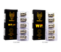 SnowWolf Wolf Tank WF Replacement Coils(5-Pack)