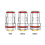 Uwell Crown V Replacement Coils (4-Pack)