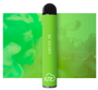 $3.5 Wholesale Tropical Fruit-Fume Ultra 2500 Puffs Disposable