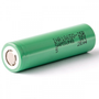 Samsung 25R 18650 Green Battery