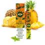 Iced Pineapple-POP Disposable E-Cigs-400 Puffs