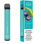 $1.8 Wholesale Aloe Grape-Puff Plus Disposable E-Cigs