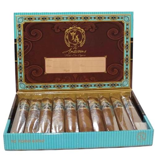It's a Boy - The Antwans Cigar