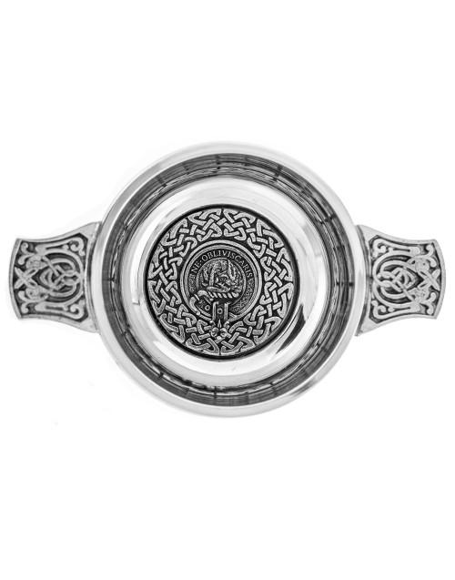 Scottish Clan Crests & Kilt Accessories | Claymore Imports