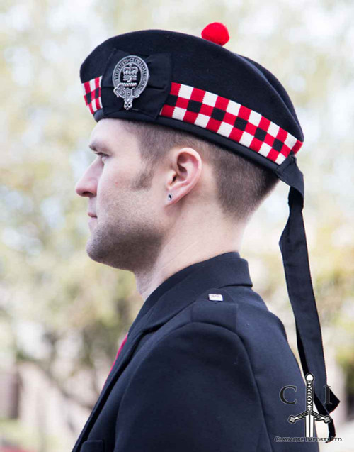 Bagpipe Band Uniforms, Accessories & More | Claymore Imports
