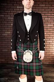 Budget Prince Charlie Kilt Jacket /& Vest