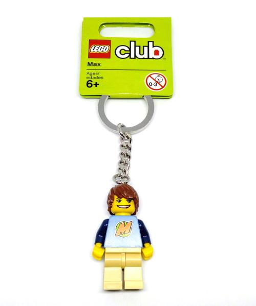 LEGO Max Keychain