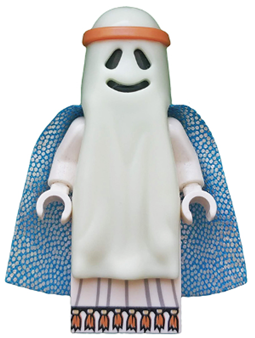Vitruvius - Ghost Shroud