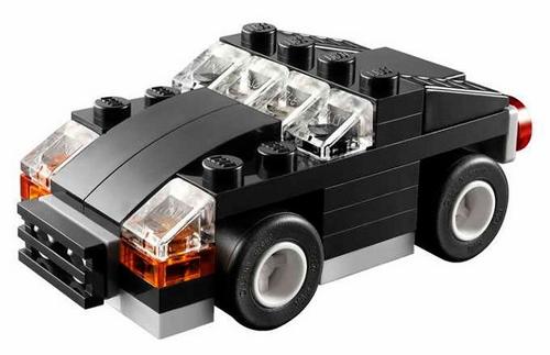Creator - Little Car Polybag (30183)