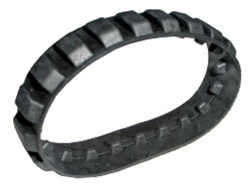Tread Small Tyre(20 tread 'links') (Black)