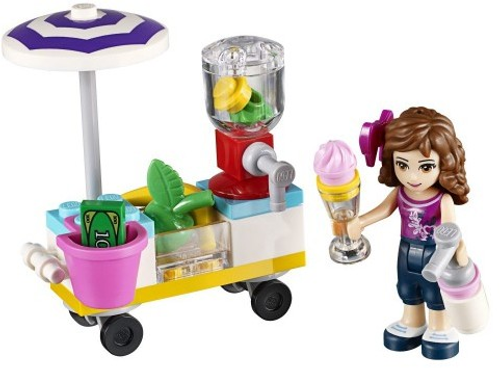 Friends - Smoothie Stand Polybag (30202)