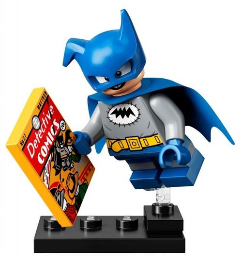 Bat-Mite (colsh-16)