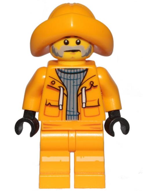 Captain Jonas (hs007)