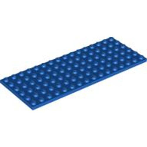 Plate 6x16 (Blue)