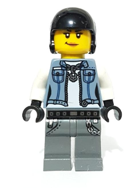 Joey (hs026)