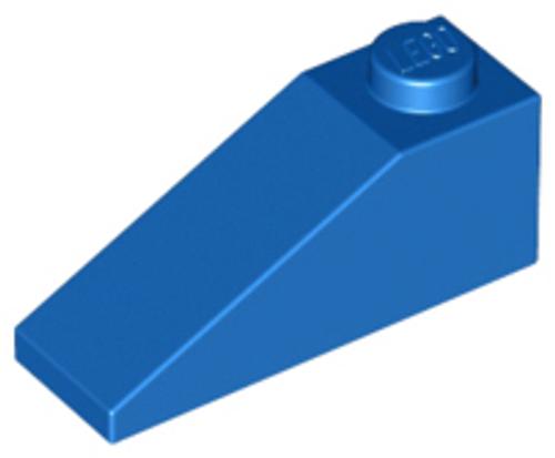 Slope 33 3x1 (Blue)
