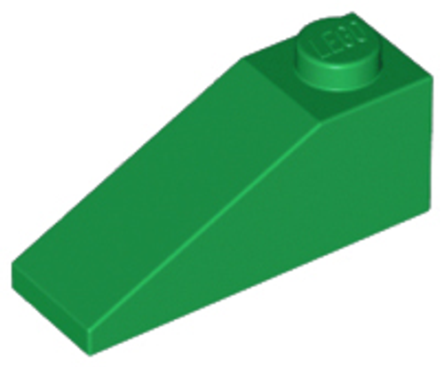Slope 33 3x1 (Green)